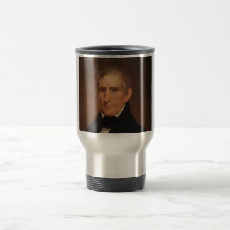Caneca Térmica William Henry Harrison 9