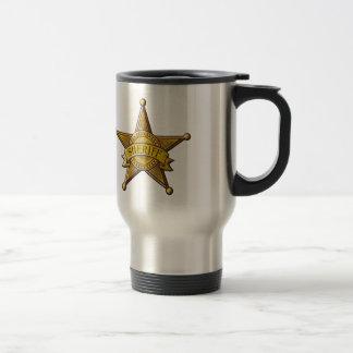 Caneca Térmica Xerife