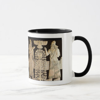 Caneca The Assyrian side of my mind