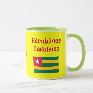Caneca Togo Cofee Mug*/Togo-Kaffee-Haferl