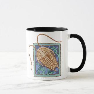 Caneca Trilobite
