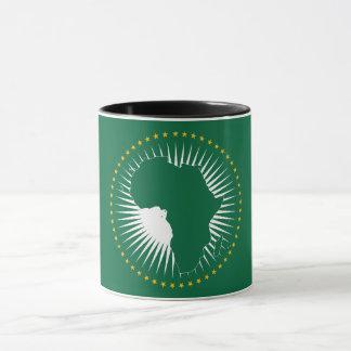 Caneca União africana