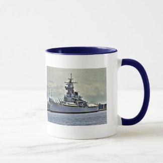 Caneca USS New-jersey