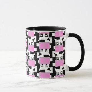 Caneca Vaca do MOO