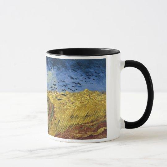 Caneca Van Gogh