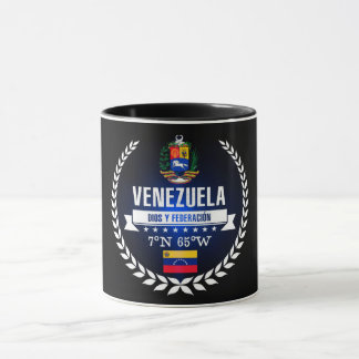 Caneca Venezuela