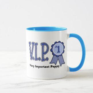 Caneca VIP Pappy