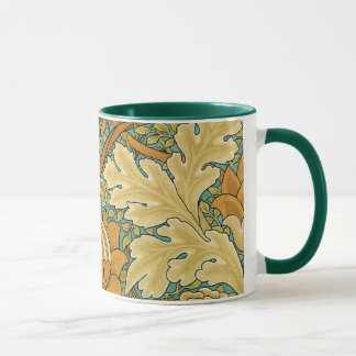 "Caneca William Morris ""St James """
