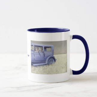 Caneca Willys Whippet