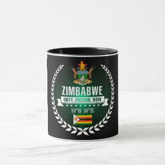 Caneca Zimbabwe