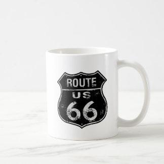 Canecas da rota 66