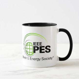 Canecas da sociedade do poder & da energia de IEEE