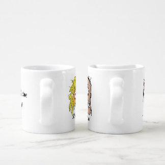 Canecas de café engraçadas e originais