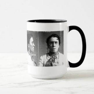 Canecas de Emma Goldman