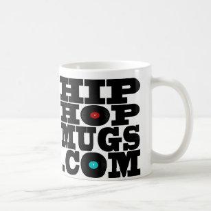 Canecas de Hip Hop
