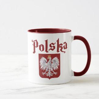 Canecas de Polska