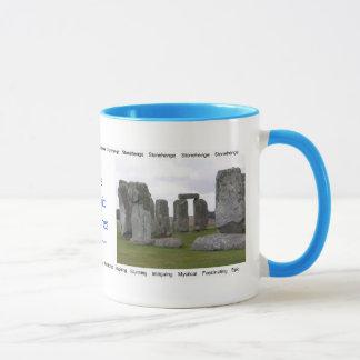 Canecas de Stonehenge Customizeable