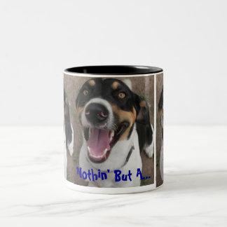 Canecas do cão de cão