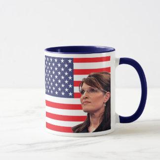 Canecas do tea party de Sarah Palin: Artigo