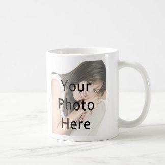 Canecas personalizadas da foto