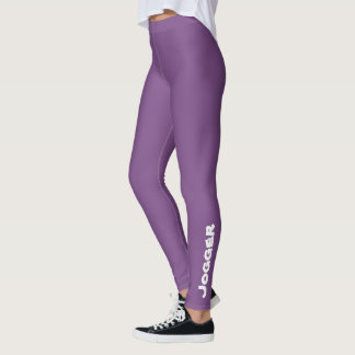 Caneleiras do basculador leggings