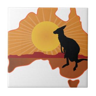 Canguru de Austrália