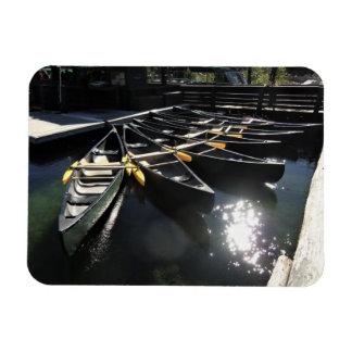 Canoas & ímã da água Sparkling