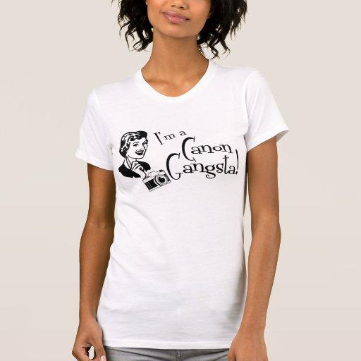Canon Gangsta