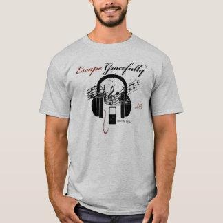 Cante no momento camiseta