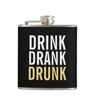 Cantil A bebida bebeu o bebado | engraçado