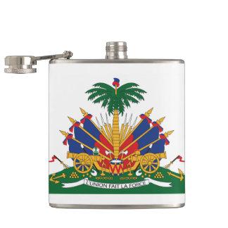 Cantil A brasão de Haiti