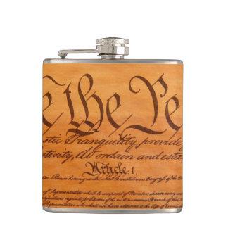 Cantil A constituição dos Estados Unidos da América