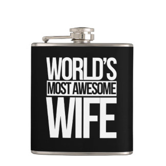 Cantil A esposa a mais impressionante do mundo