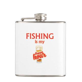 Cantil A pesca é meu happy hour