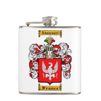 Cantil Abancourt