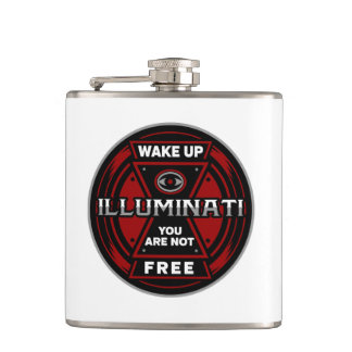 Cantil Acorde-o não são Illuminati livre