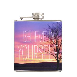 Cantil Acredite em o senhor mesmo