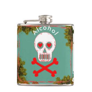 Cantil Alcohol