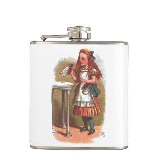 Cantil Alice no país das maravilhas