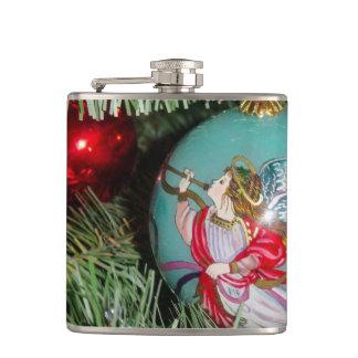 Cantil Anjo do Natal - arte do Natal - decorações do anjo