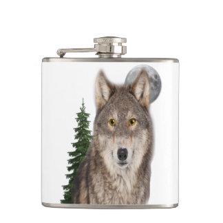 Cantil arte do lobo
