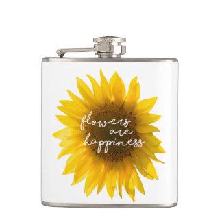 """Cantil As citações """"flores do girassol são felicidade """""""