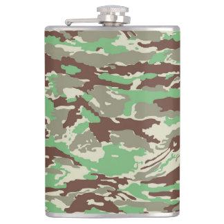 Cantil as forças armadas camuflam