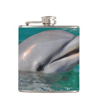 Cantil Ascendente próximo do golfinho