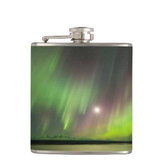Cantil Aurora majestosa