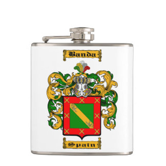 Cantil Banda