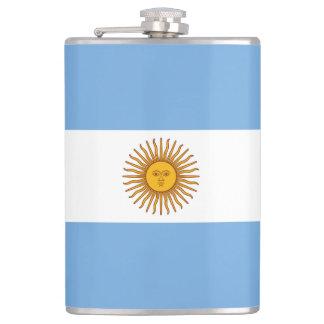 Cantil Bandeira de Argentina