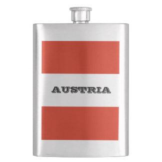 Cantil Bandeira de Áustria