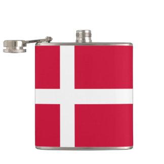Cantil Bandeira de Dinamarca ou do pano dinamarquês