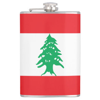 Cantil Bandeira de Líbano
